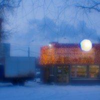 Зимнее утро :: Игорь Герман