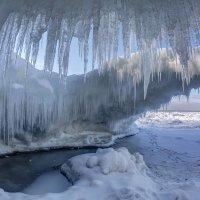 Байкальские картинки :: Павел Федоров