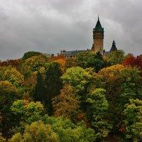 Люксембург :: ирина )))