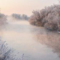 Зима и мороз :: Анатолий 71