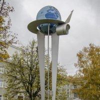 Памятник прокатчикам :: Андрей Из Ступино
