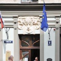 Бендер уже в Евросоюзе...? :: Ирина Данилова