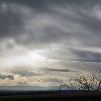зимнее небо :: Мария Климова