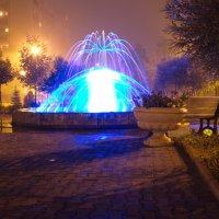 фонтан в Александровском парке :: Сергей Гуменюк