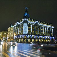Дом книги :: Александр Рябчиков