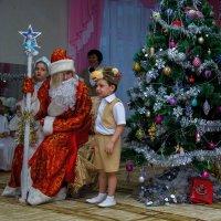 Новый год :: Елена Зинякова