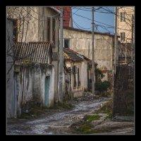 Переулок :: Игорь Кузьмин