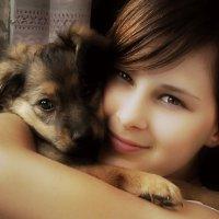 Мои девчонки. :: Елена Kазак