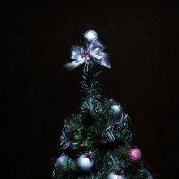 Вот и закончился Новый год :( :: Сергей Колесник