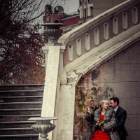 2 :: Mr.&Mrs.Smith Кузнецовы