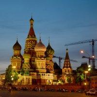 Покровский собор :: Андрей Из Ступино