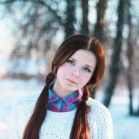 ... :: Екатерина Захарова