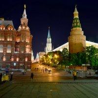 Исторический музей :: Андрей Из Ступино