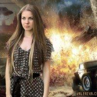 взрыв :: Leka Leka