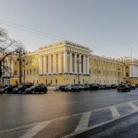 Санкт-Петербург, Адмиралтейство. :: Александр Дроздов