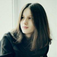За камерой :: Валерия Андриянова
