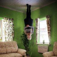 Upside down :: Александр Колбая