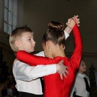 В ритме вальса :: Алексей Golovchenko
