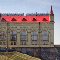 Рыбинский музей :: D. Matyushin.