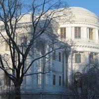 Елагин дворец :: Маера Урусова