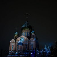 Знаменский кафедральный собор. :: Александр Ломов
