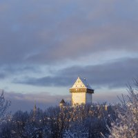 Зимний день... :: Кирилл