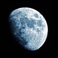 Голубая Луна :: Владимир Бровко