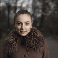 Лиза :: Олексій Єгоров