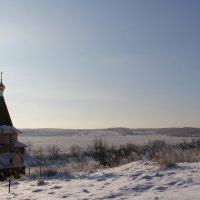 Крещение 2014 :: Юрий Глушков