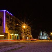 Мир :: Олег Лебедев