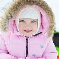 зимой :: Светлана шепет