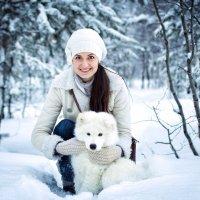 Kate & Henry :: Виталий Орлов