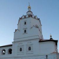 Мужской монастырь :: Надежда Махотина
