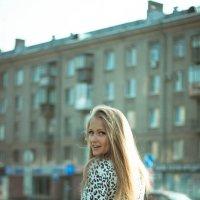 Sasha :: Полина Федорова