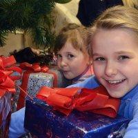 Новогодние подарки :: Алена GAP