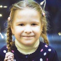 Маленькое счастье :: Алена Kohvobrjdf