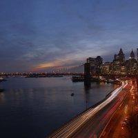 Вид с моста на мост :: Galina Kazakova