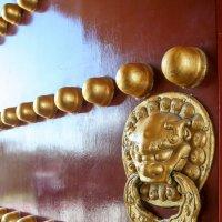 Врата :: Лариса Фёдорова