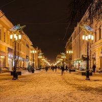 Н.Новгород :: Максим Баранцев