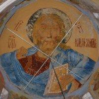 Иисус Христос :: Михаил Ананьев