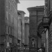 На улицах Флоренции :: Наталья Rosenwasser