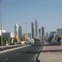 Дубай :: Николай Гундяк