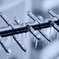 Ледяной дождь :: Сергей Гурьев