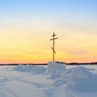 Крест :: Павел Белоус