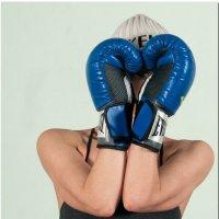 I love boxing :: Аркадий Фиксаж