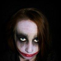 Джокер :: Вика Литуринская