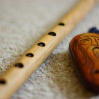 музыкальные инструменты :: Мария Сулим