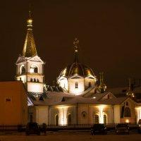 Вознесенский собор :: Тамара Гераськова
