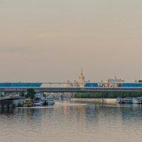 Опять Москва :: Aleks