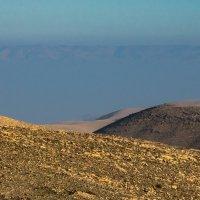 Израиль, пустыня :: Владимир Горубин